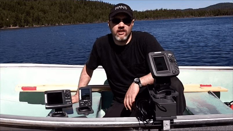 How To Choose Fish Finder