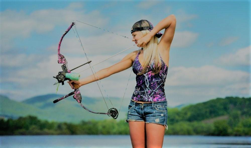 How To Aim Bowfishing