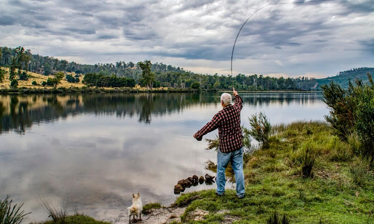 Best Time to Go for Fishing