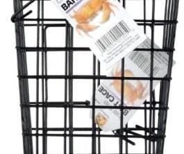 Danielson Bait Cage